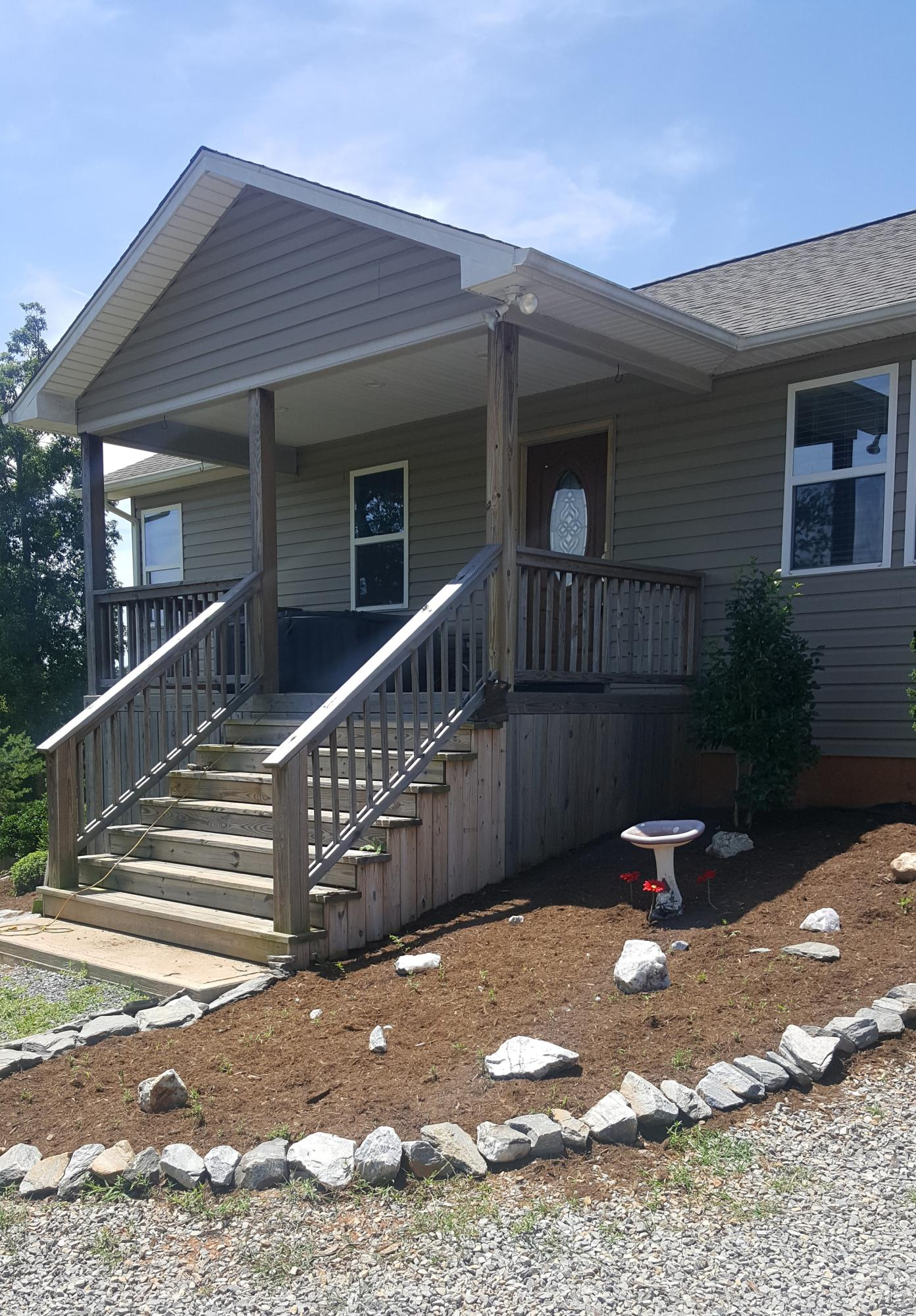Residential for Sale at 2685 Gladdy Branch Rd Bedford, Virginia 24523 United States