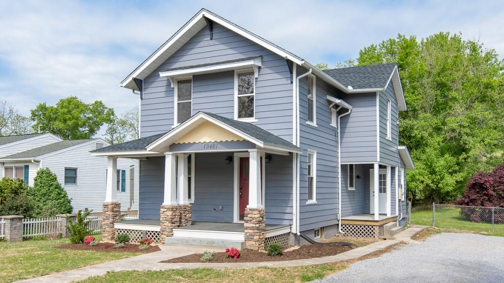 Residential for Sale at 19481 Main St Buchanan, Virginia 24066 United States
