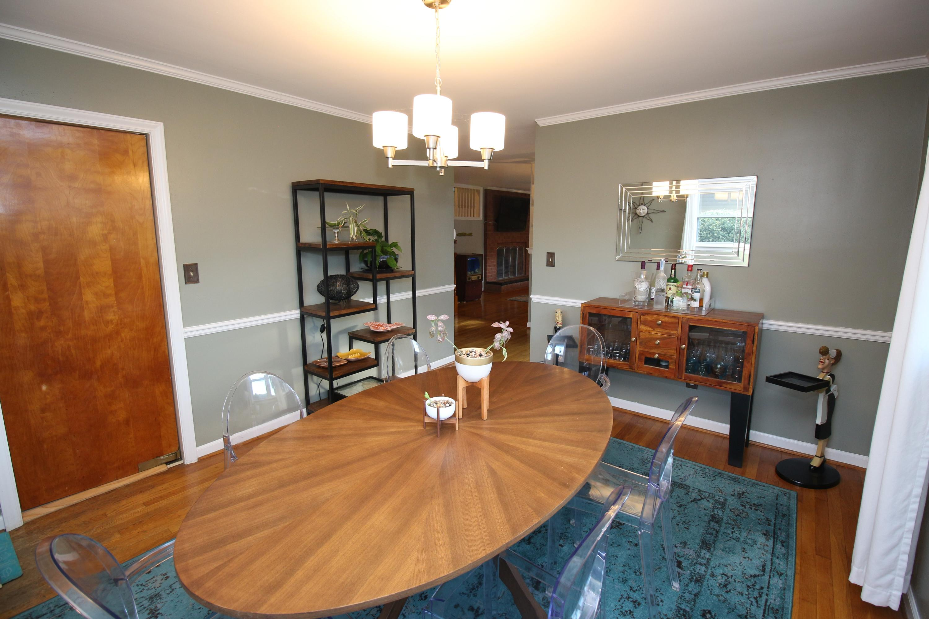 Additional photo for property listing at 1410 Narcissus St Salem, Virginia 24153 United States