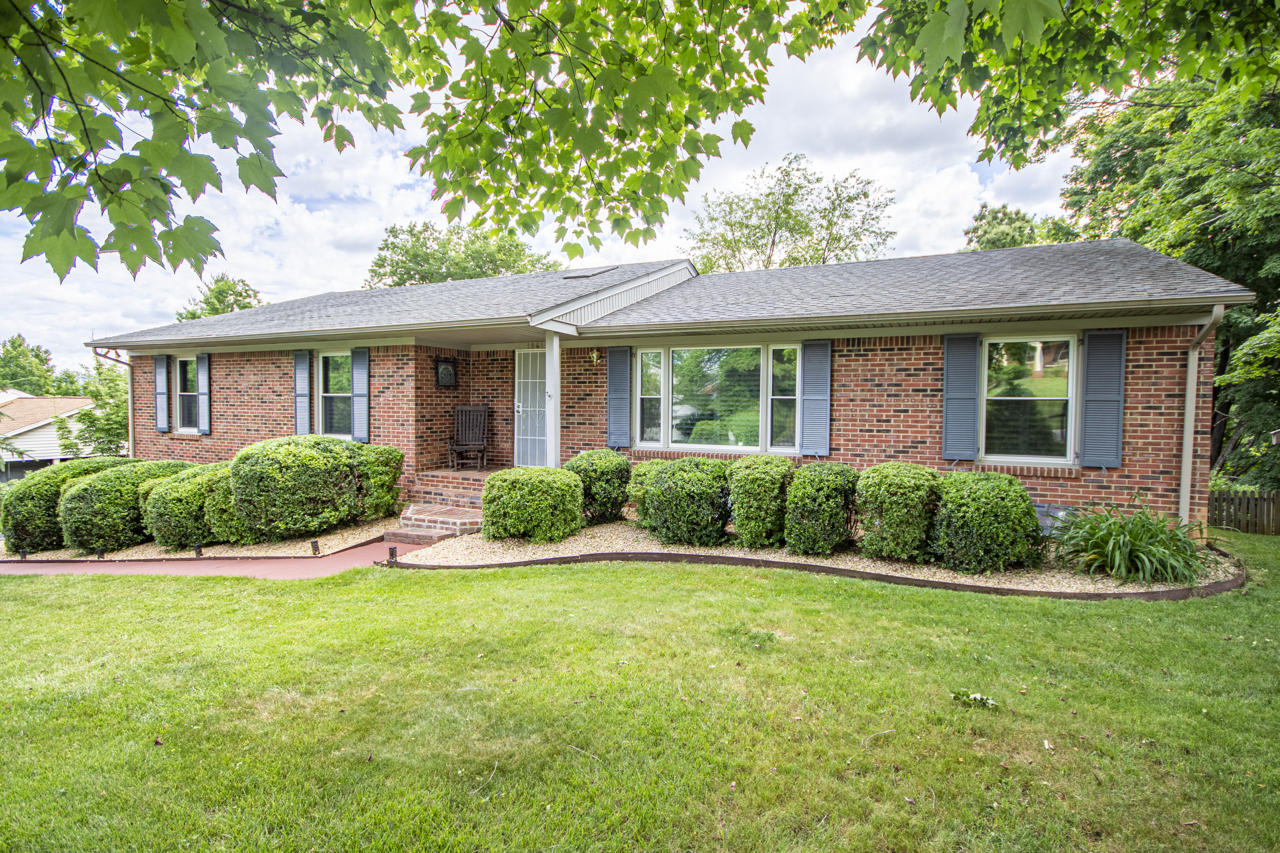 Residential for Sale at 1941 Maylin Dr Salem, Virginia 24153 United States