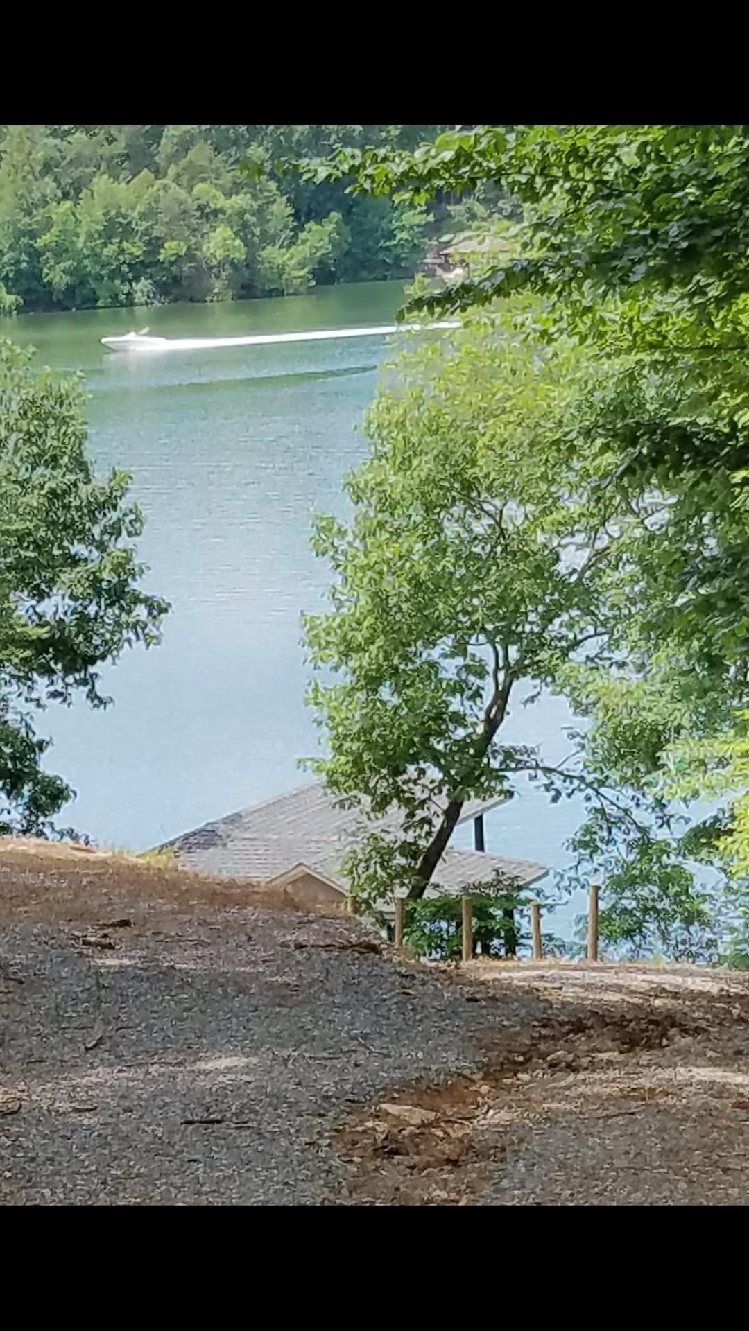 Land for Sale at Lot 14 Minnow Ln Goodview, Virginia 24095 United States