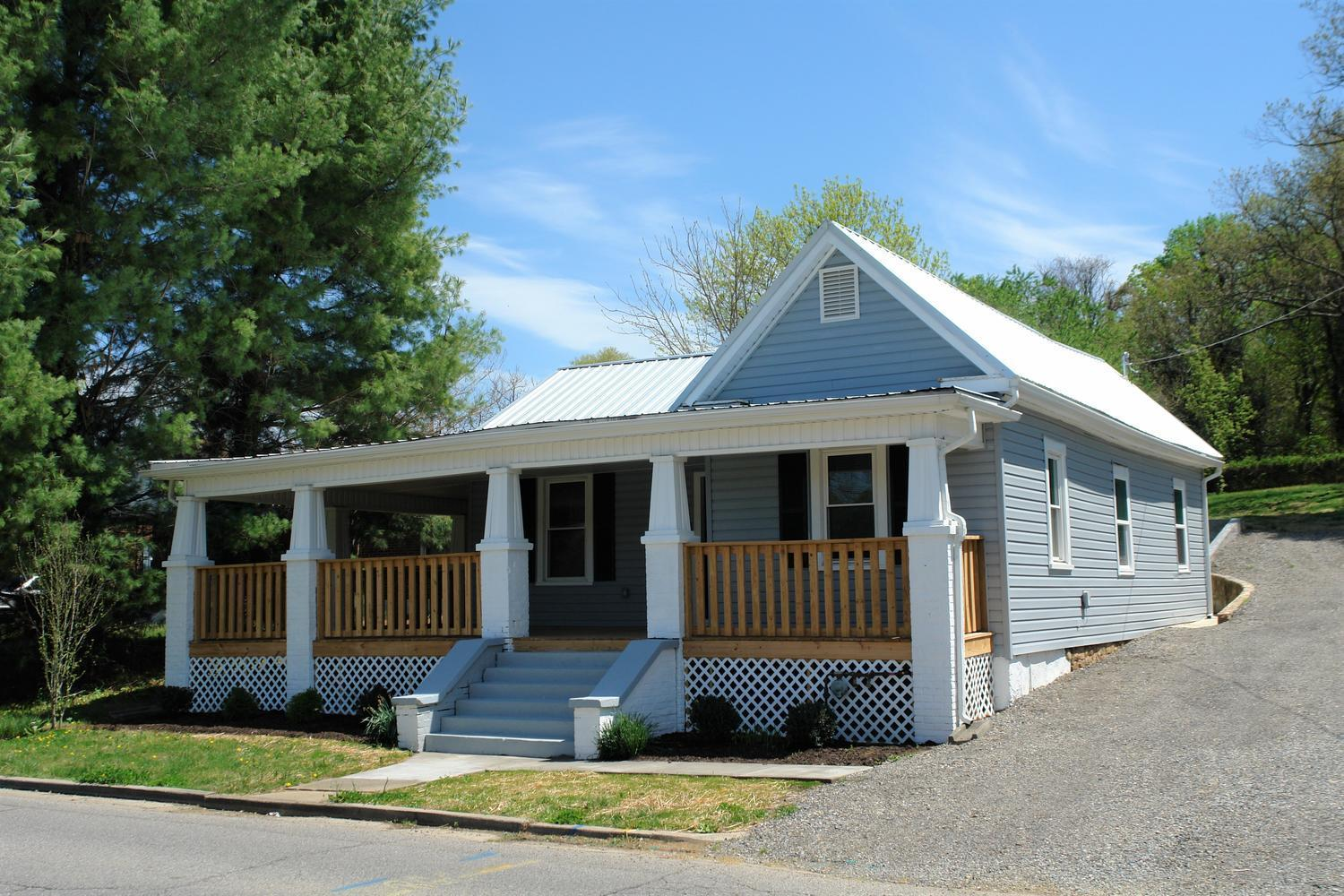 Residential for Sale at 418 Craig Ave Salem, Virginia 24153 United States