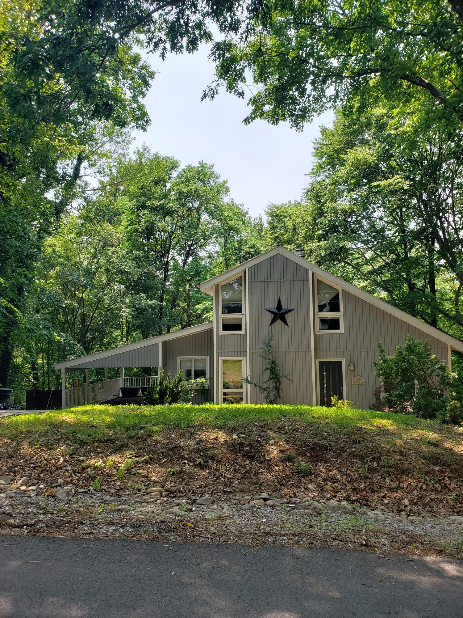 Residential for Sale at 3049 Green Hill Dr Salem, Virginia 24153 United States