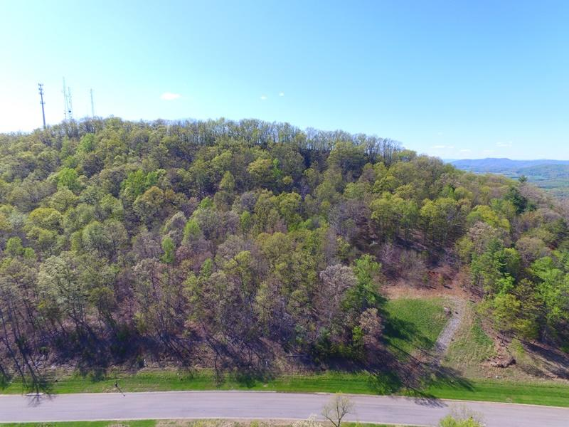 Land for Sale at Lot 24 Summit Dr Lot 24 Summit Dr Rocky Mount, Virginia 24151 United States
