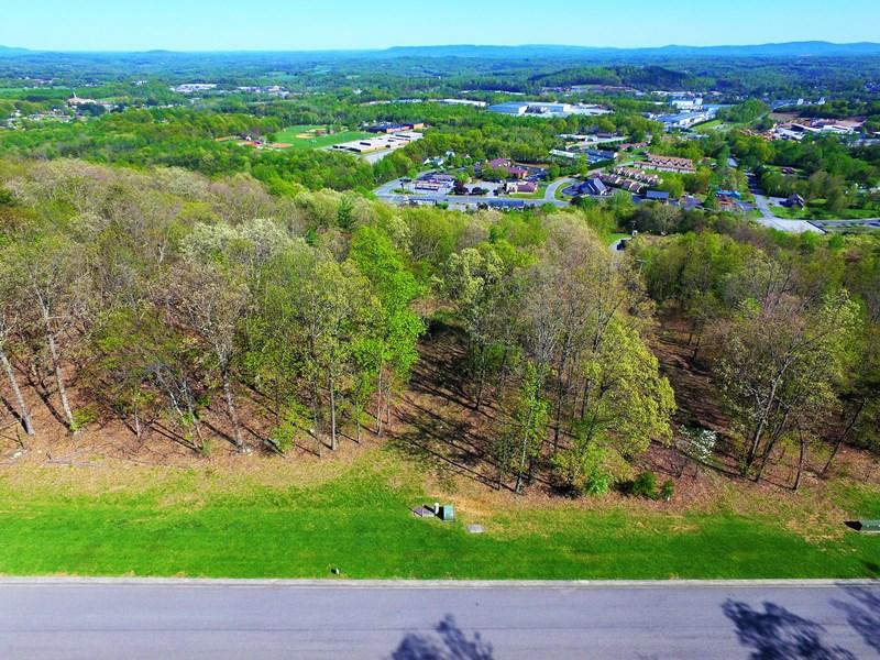 Land for Sale at Lot 45 Summit Dr Lot 45 Summit Dr Rocky Mount, Virginia 24151 United States