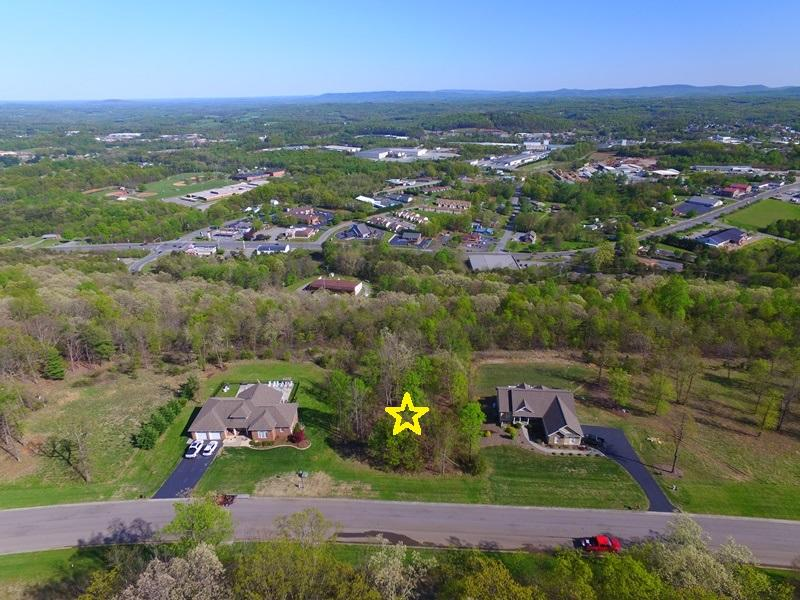Land for Sale at Lot 50 Summit Dr Lot 50 Summit Dr Rocky Mount, Virginia 24151 United States