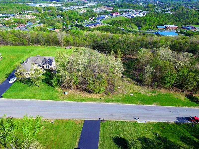 Land for Sale at Lot 59 Summit Dr Lot 59 Summit Dr Rocky Mount, Virginia 24151 United States
