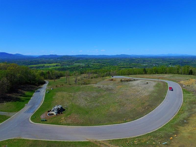 Land for Sale at Lot 73 Penny Ln Lot 73 Penny Ln Rocky Mount, Virginia 24151 United States