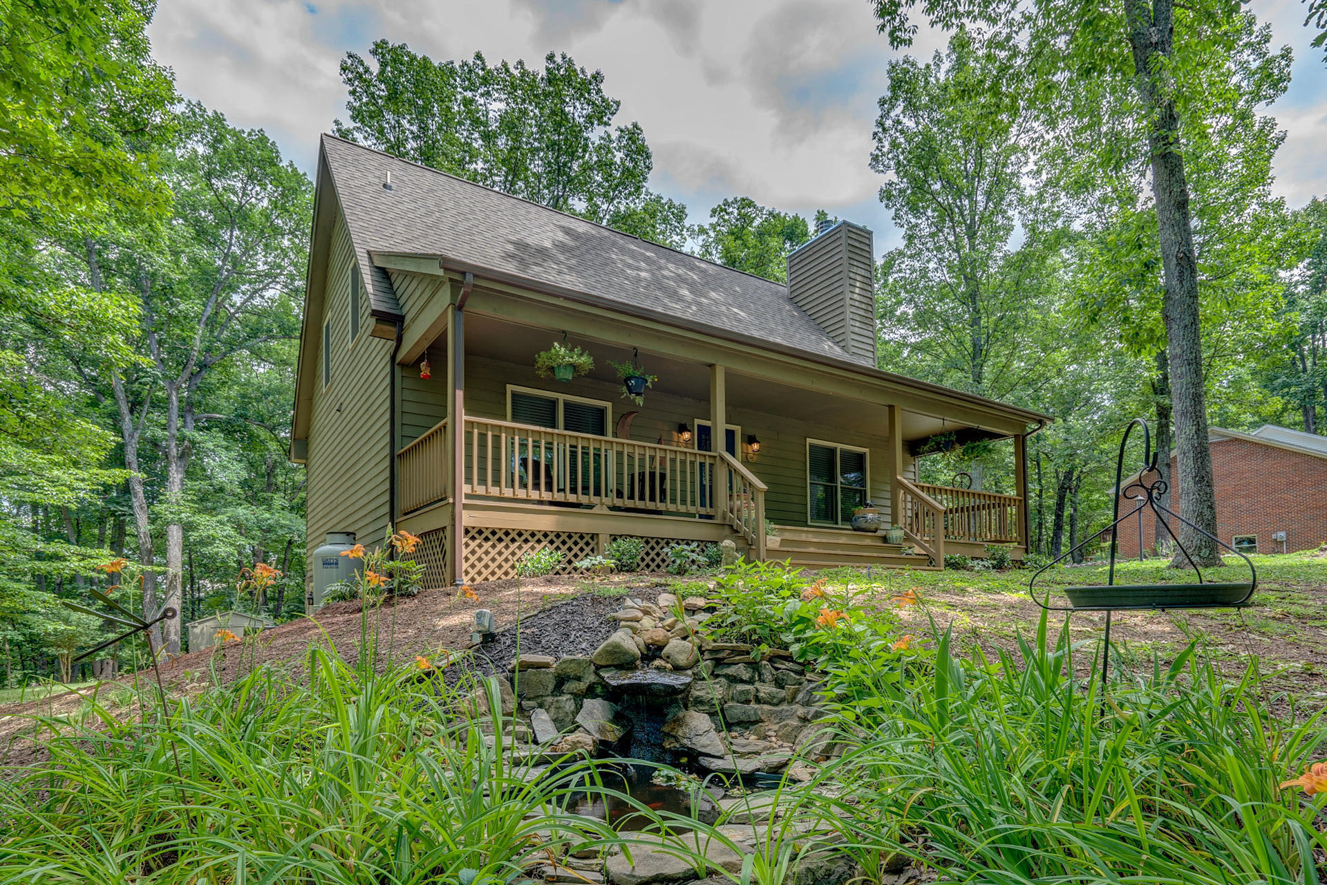 Residential for Sale at 107 View Dr Goodview, Virginia 24095 United States
