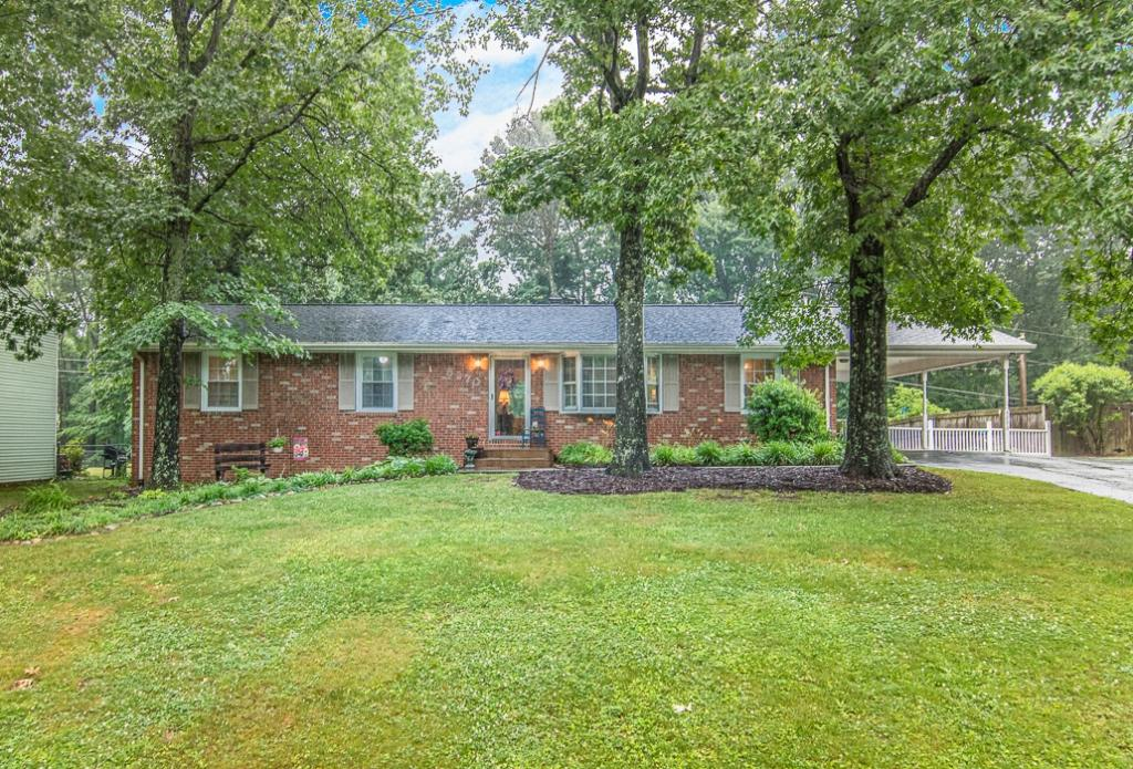 Residential for Sale at 5270 Cherokee Hills Dr Salem, Virginia 24153 United States