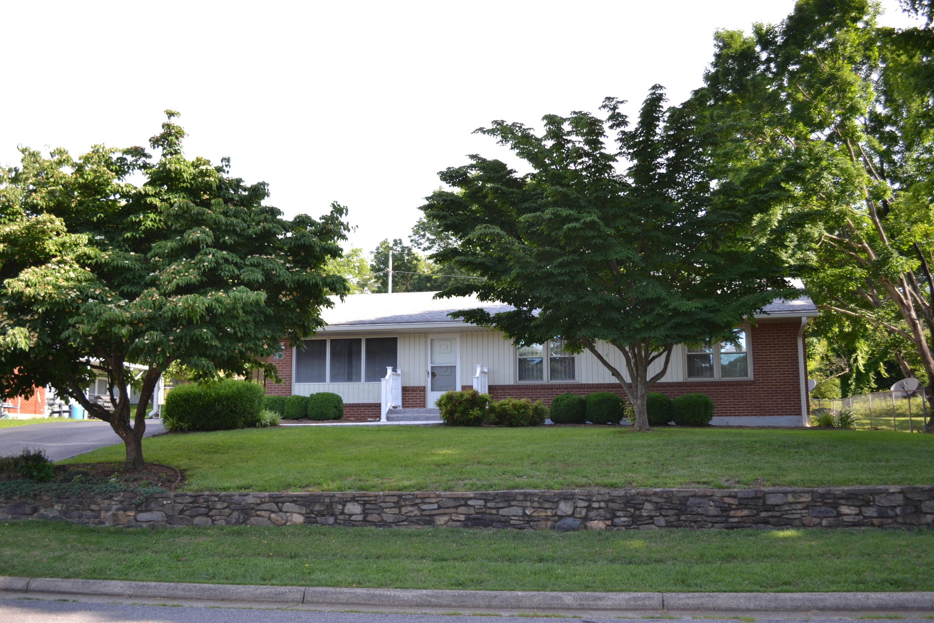 Residential for Sale at 4531 Fontaine Dr Roanoke, Virginia 24018 United States