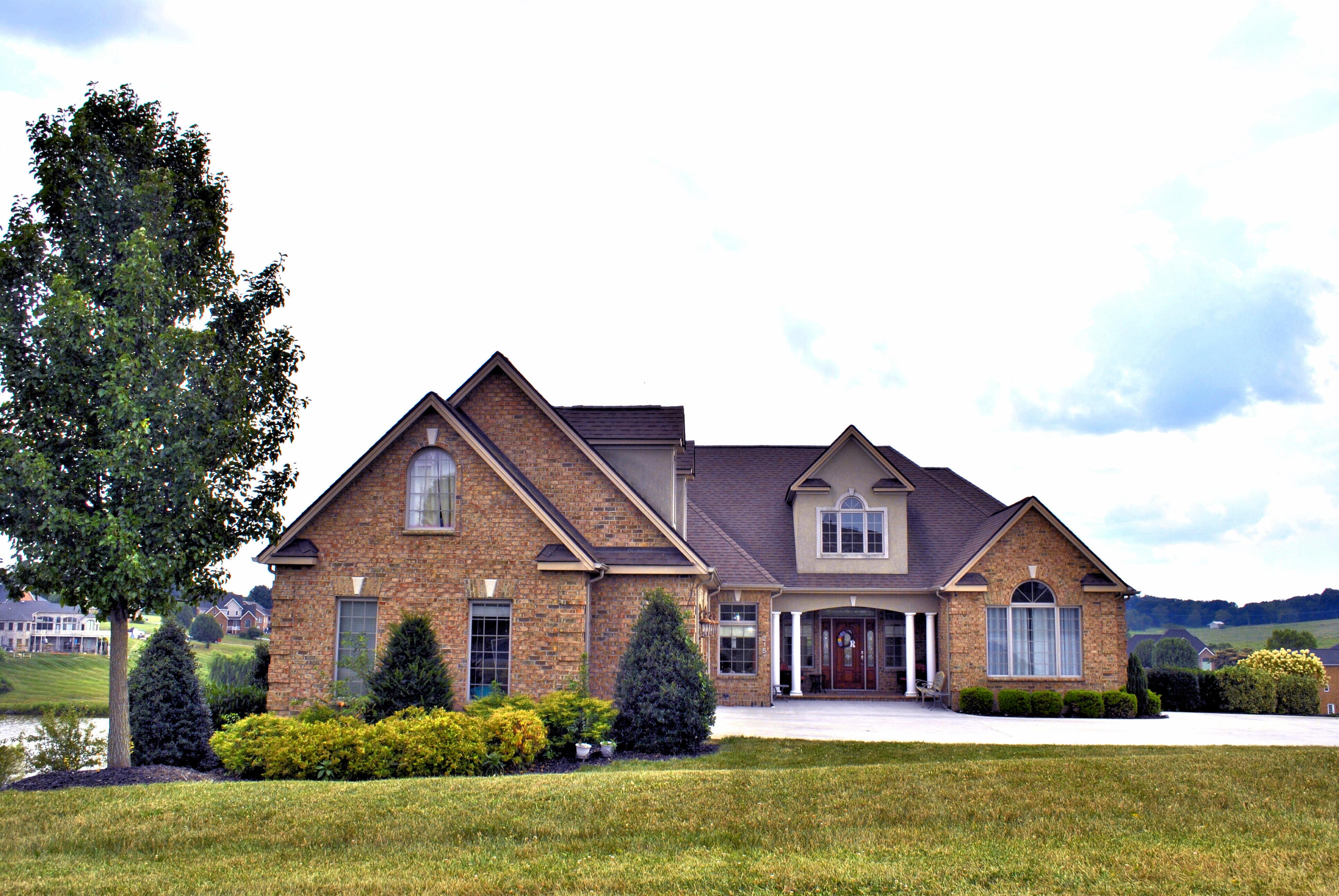 Residential for Sale at 2151 Peakland Way Christiansburg, Virginia 24073 United States