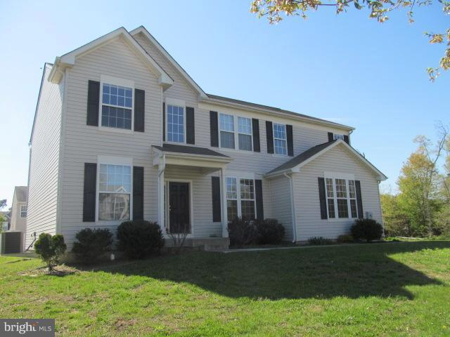 Single Family for Sale at 1113 Daylily Ln Denton, Maryland 21629 United States