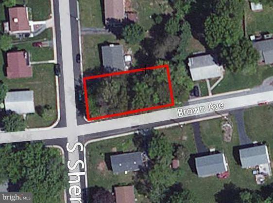 Land for Sale at Shenandoah Ave S Front Royal, Virginia 22630 United States