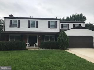 Single Family for Sale at 2301 Owens Rd 2301 Owens Rd Oxon Hill, Maryland 20745 United States