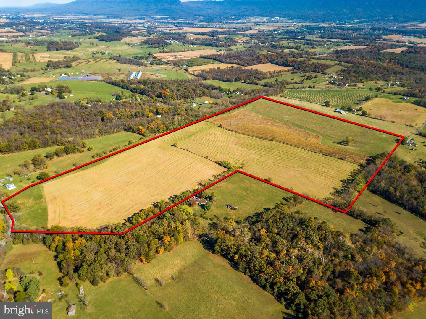 Land for Sale at Ridge Rd New Market, Virginia 22844 United States