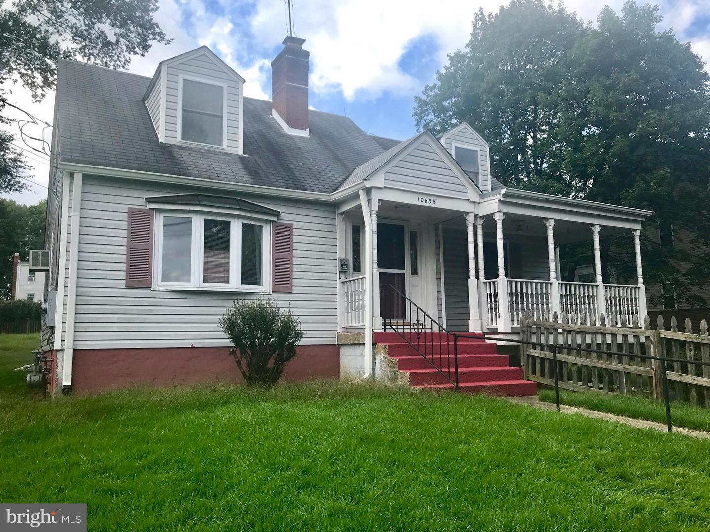 Single Family for Sale at 10835 Second St 10835 Second St Fairfax, Virginia 22030 United States