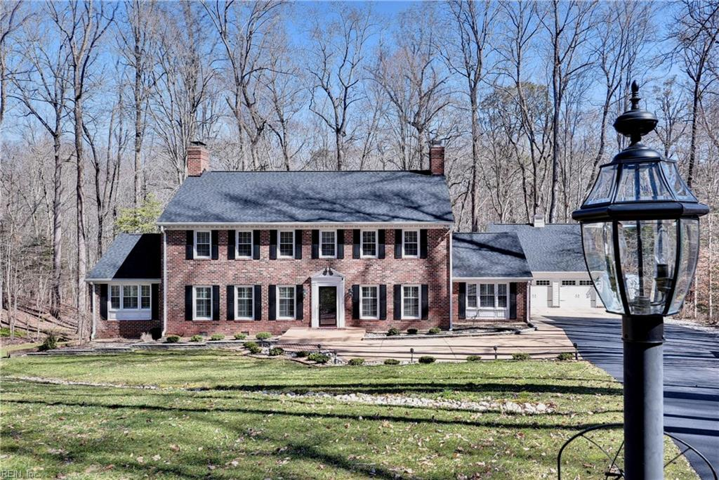 Single Family for Sale at 116 Copse Way 116 Copse Way Williamsburg, Virginia 23185 United States
