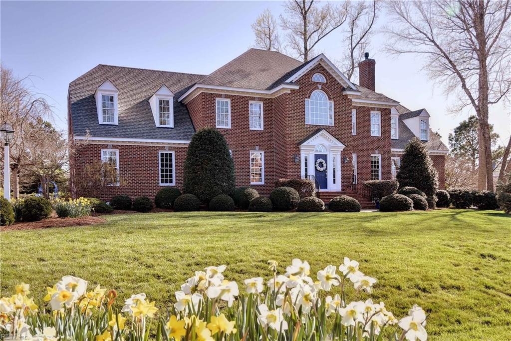 Single Family for Sale at 113 Green's Way 113 Green's Way Williamsburg, Virginia 23185 United States