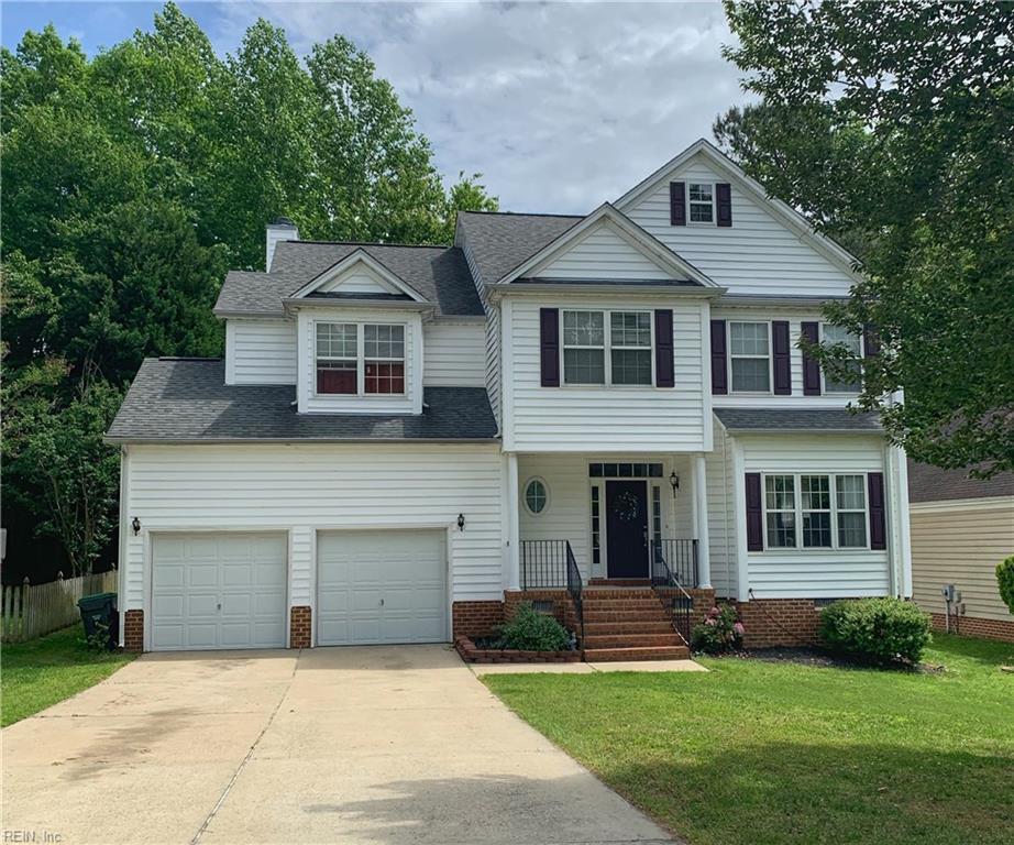 Single Family for Sale at 6105 Shrewsbury Sq 6105 Shrewsbury Sq Williamsburg, Virginia 23188 United States