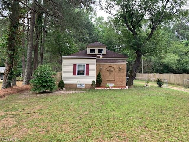 Single Family for Sale at 3645 Hickory Fork Rd 3645 Hickory Fork Rd Gloucester, Virginia 23061 United States
