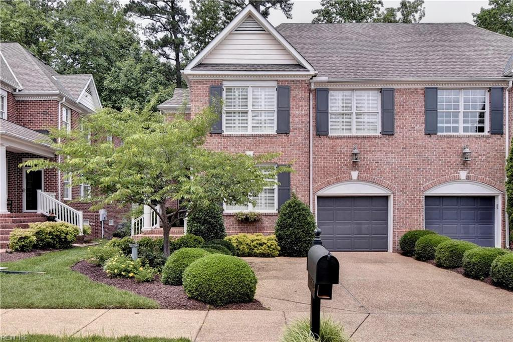 townhouses for Sale at 160 Exmoor Ct 160 Exmoor Ct Williamsburg, Virginia 23185 United States