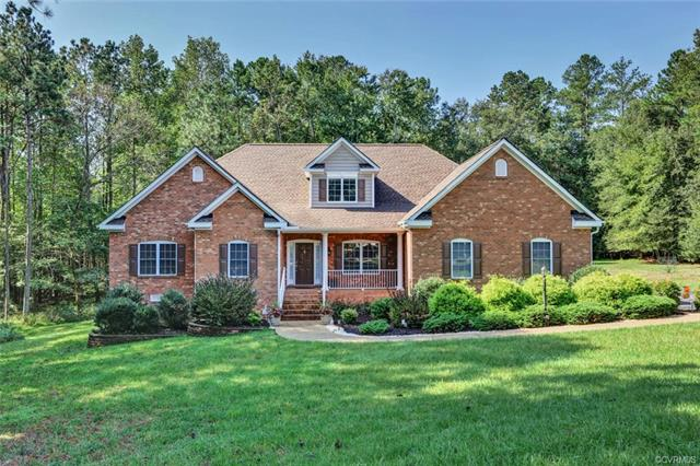 Single Family for Sale at 12408 Wynnstay Ct 12408 Wynnstay Ct Chesterfield, Virginia 23838 United States