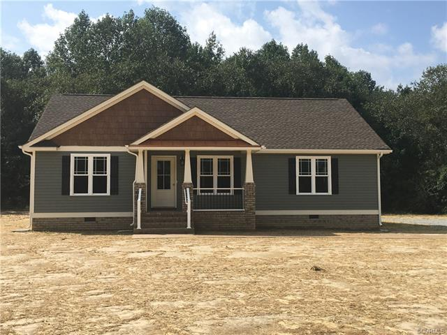 Single Family for Sale at 0 Rosemary Ct 0 Rosemary Ct Tappahannock, Virginia 22560 United States