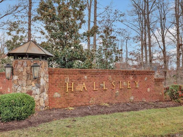 Land for Sale at 16260 Old Castle Rd Midlothian, Virginia 23112 United States
