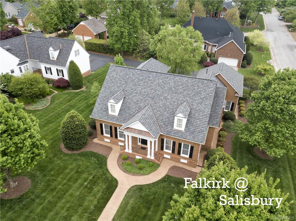 Single Family for Sale at 14125 Mortemer Rd Midlothian, Virginia 23113 United States
