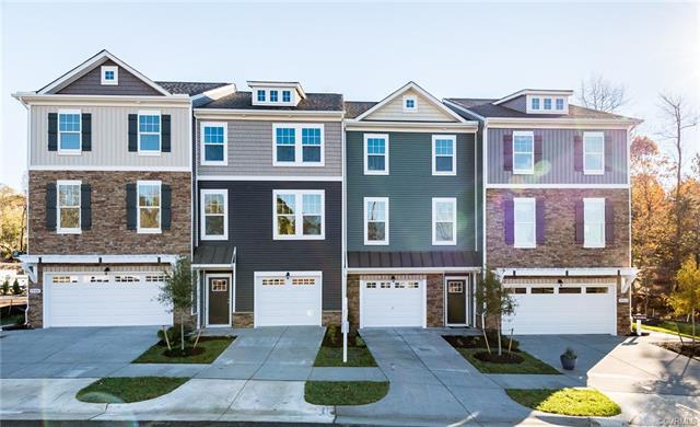 condominiums for Sale at 00 Haydon Pl Unit#108 Midlothian, Virginia 23113 United States