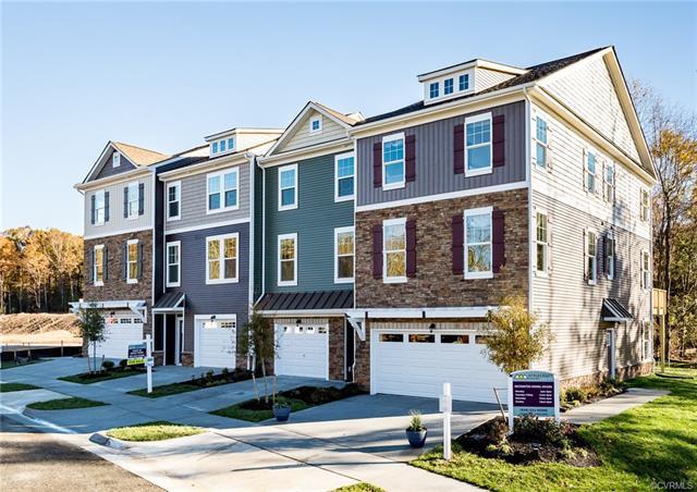 condominiums for Sale at 0000 Haydon Pl Unit#901 Midlothian, Virginia 23113 United States