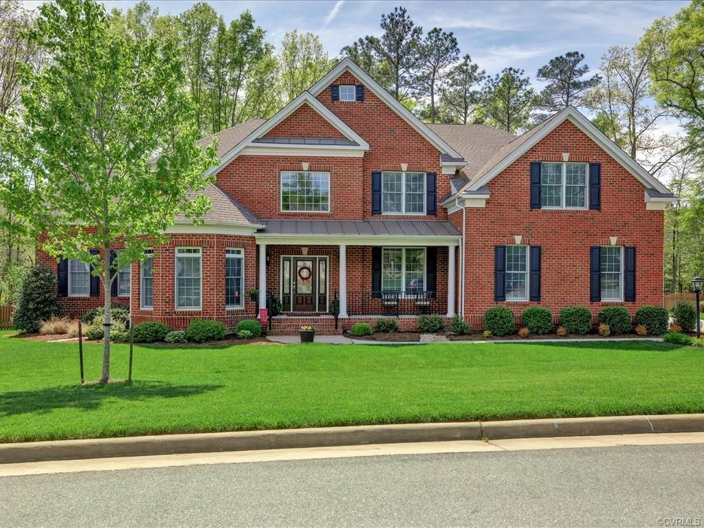 Single Family for Sale at 16419 Ravenchase Way 16419 Ravenchase Way Midlothian, Virginia 23120 United States