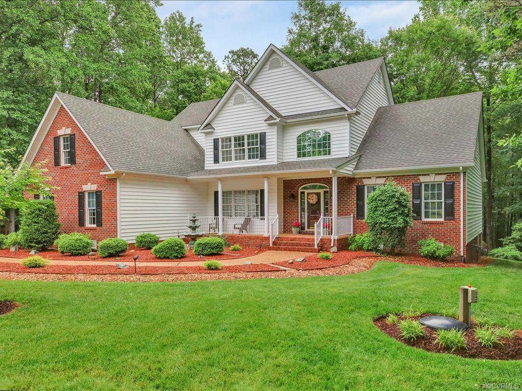 Single Family for Sale at 8209 Fair Isle Ct 8209 Fair Isle Ct Chesterfield, Virginia 23838 United States