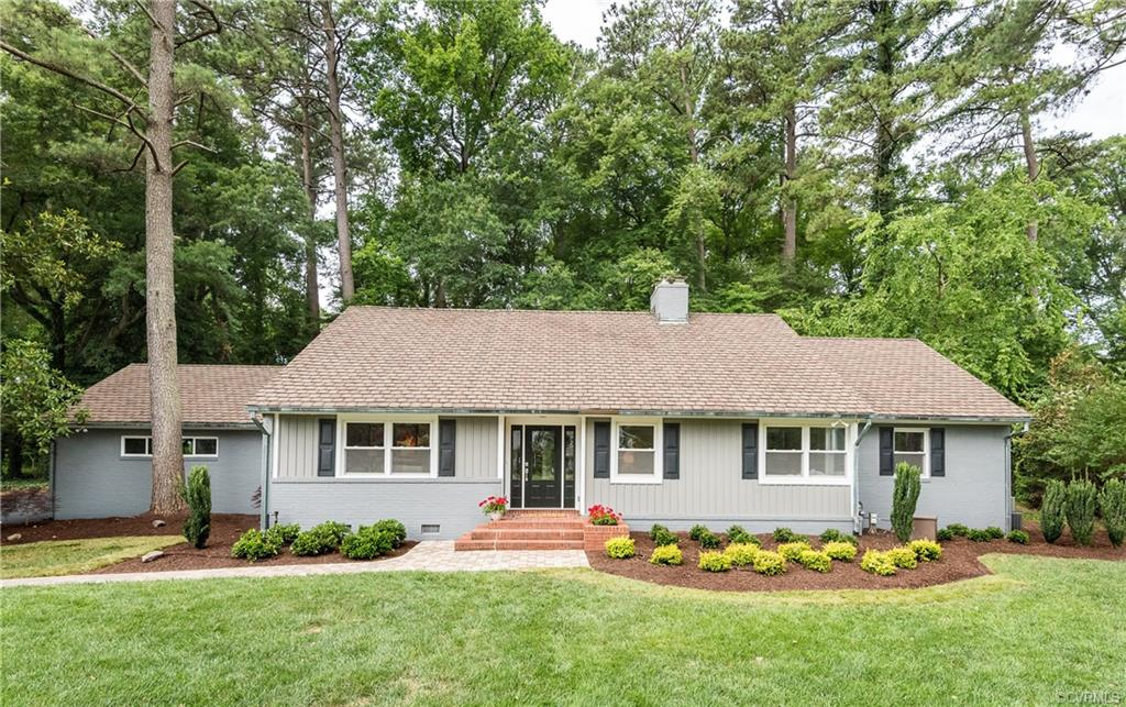 Single Family for Sale at 2820 Westchester Rd Richmond, Virginia 23225 United States