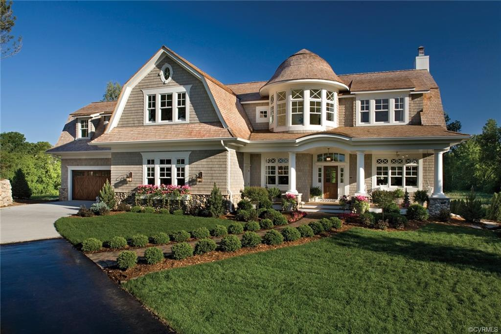 Land for Sale at 11407 Pinifer Park Ct Midlothian, Virginia 23113 United States