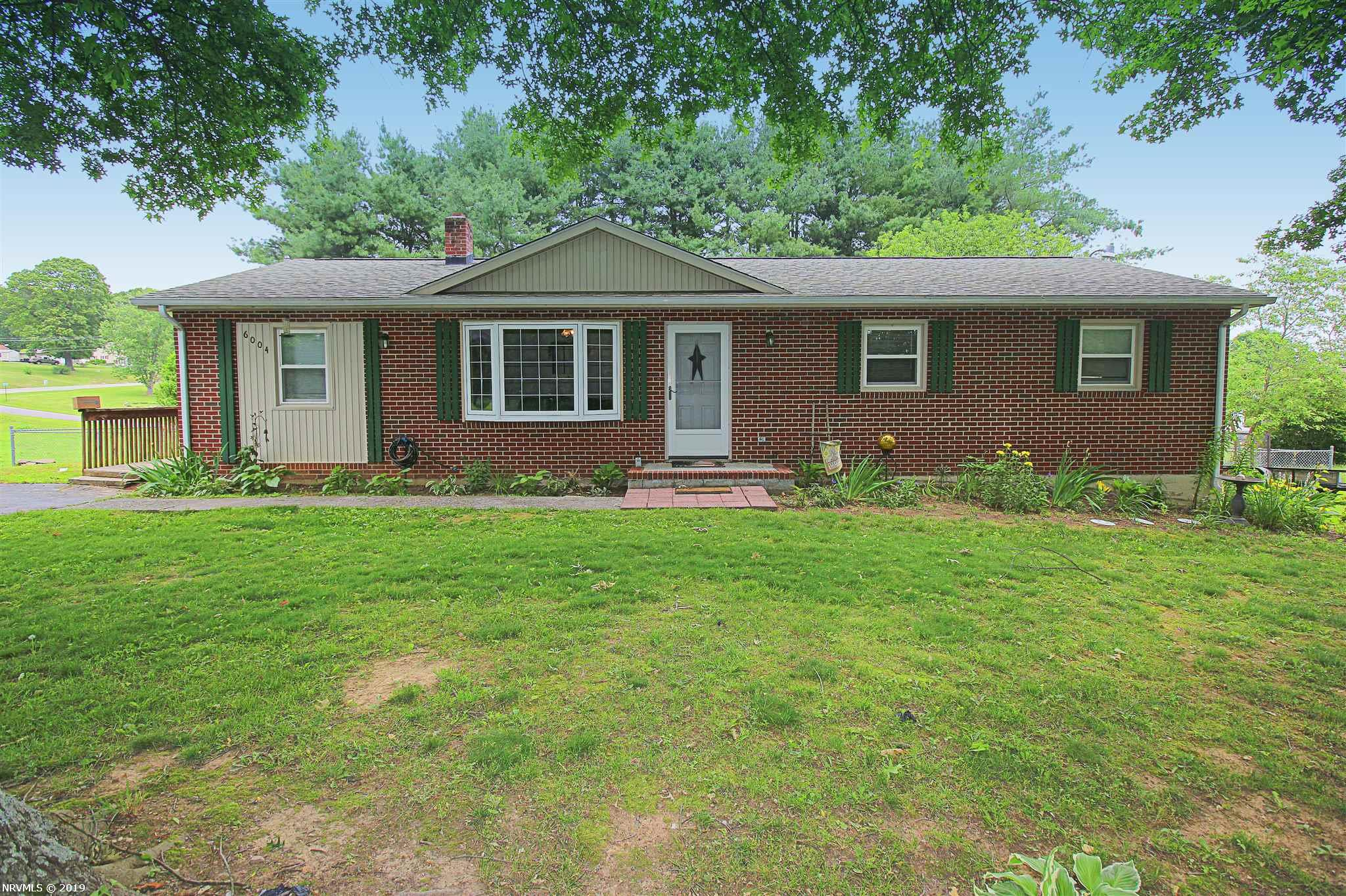 Additional photo for property listing at 6004 Anderson Avenue Dublin, Virginia 24084 United States