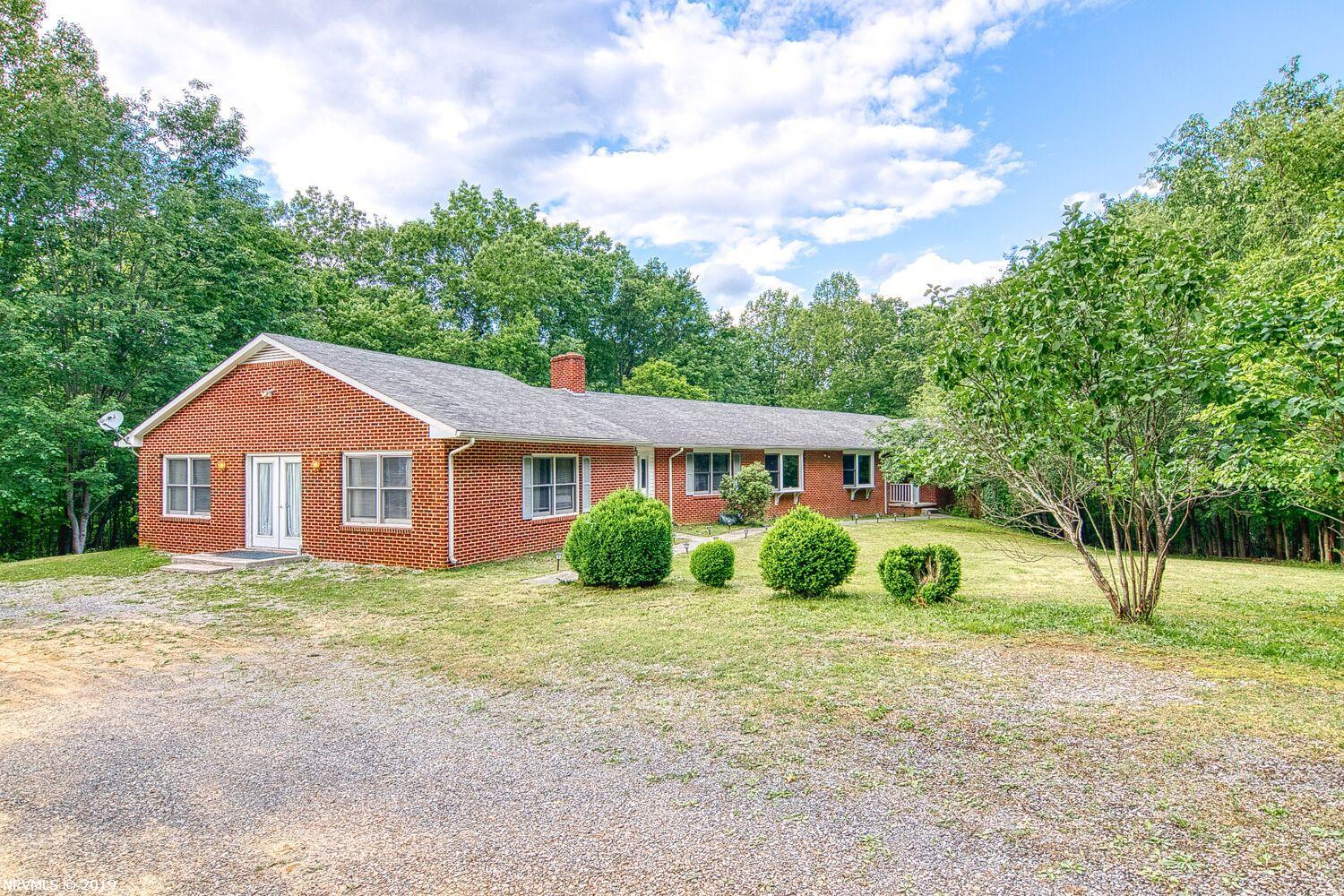 Single Family for Sale at 4090 Morning Glory Drive 4090 Morning Glory Drive Radford, Virginia 24141 United States