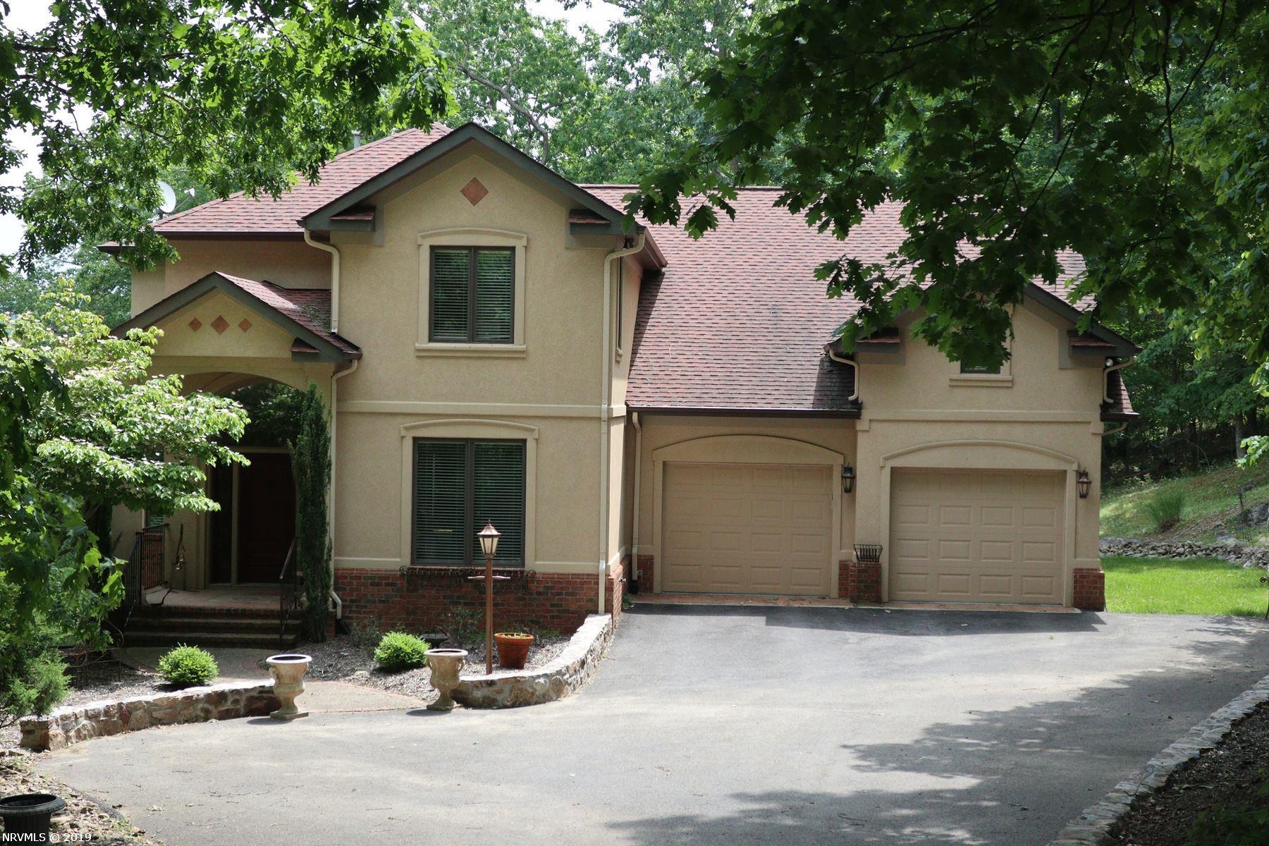 Single Family for Sale at 350 Deercroft Drive Blacksburg, Virginia 24060 United States