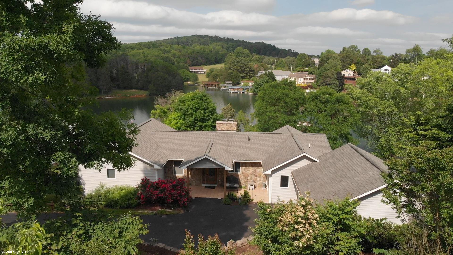 Single Family for Sale at 4960 Covey Campground Road Dublin, Virginia 24084 United States
