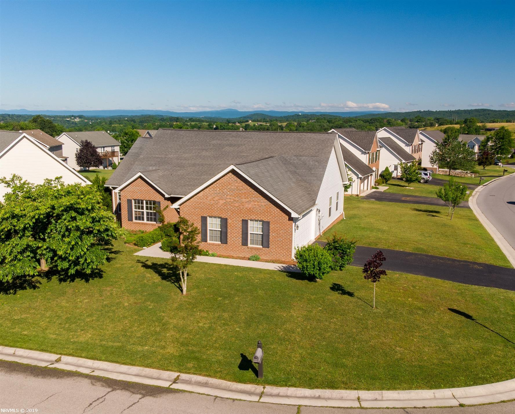 Single Family for Sale at 300 Windsor Drive Christiansburg, Virginia 24073 United States