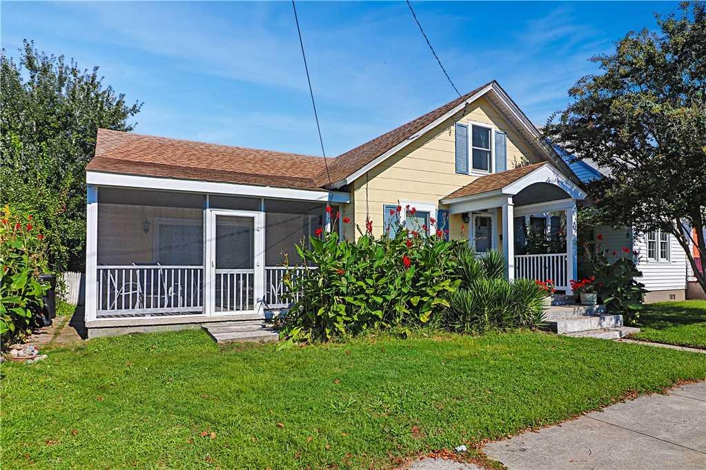 Single Family for Sale at 6175 Ocean Blvd 6175 Ocean Blvd Chincoteague, Virginia 23336 United States