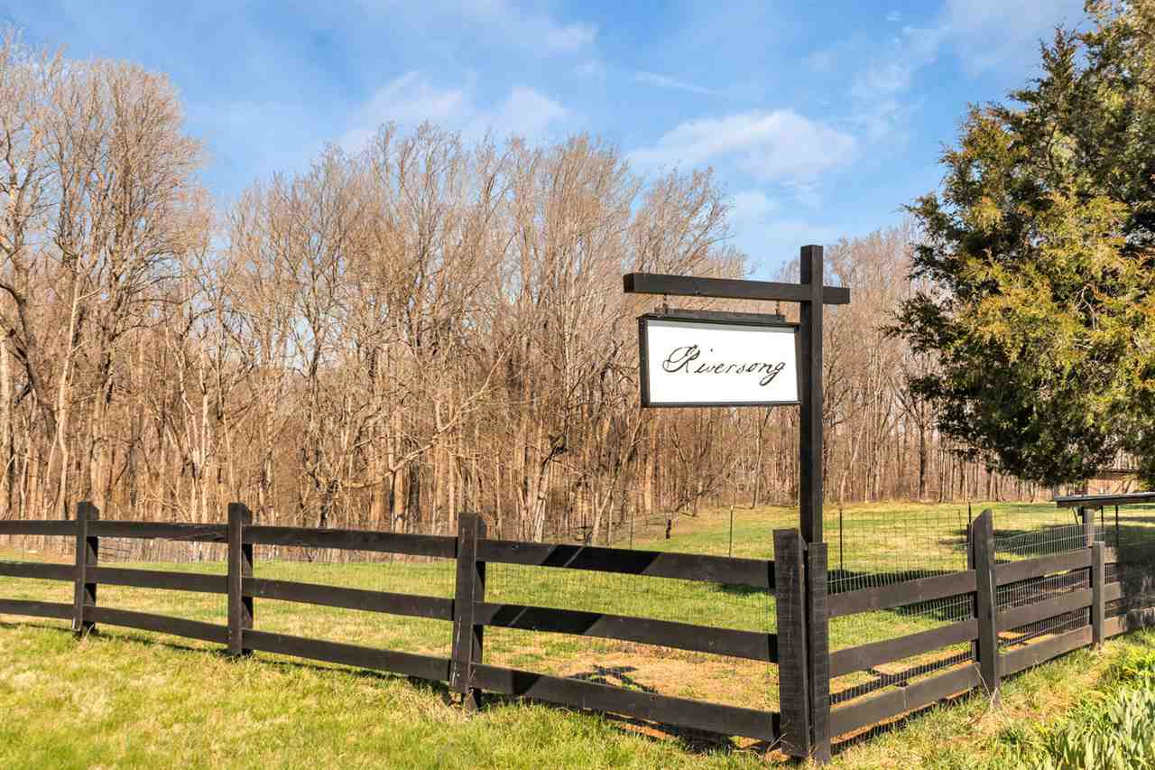 Land for Sale at 308a Scenic River Dr 308a Scenic River Dr Columbia, Virginia 23038 United States