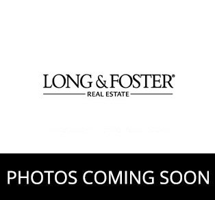 Single Family for Sale at 1307 Yourtee Spring Dr Brunswick, Maryland 21716 United States