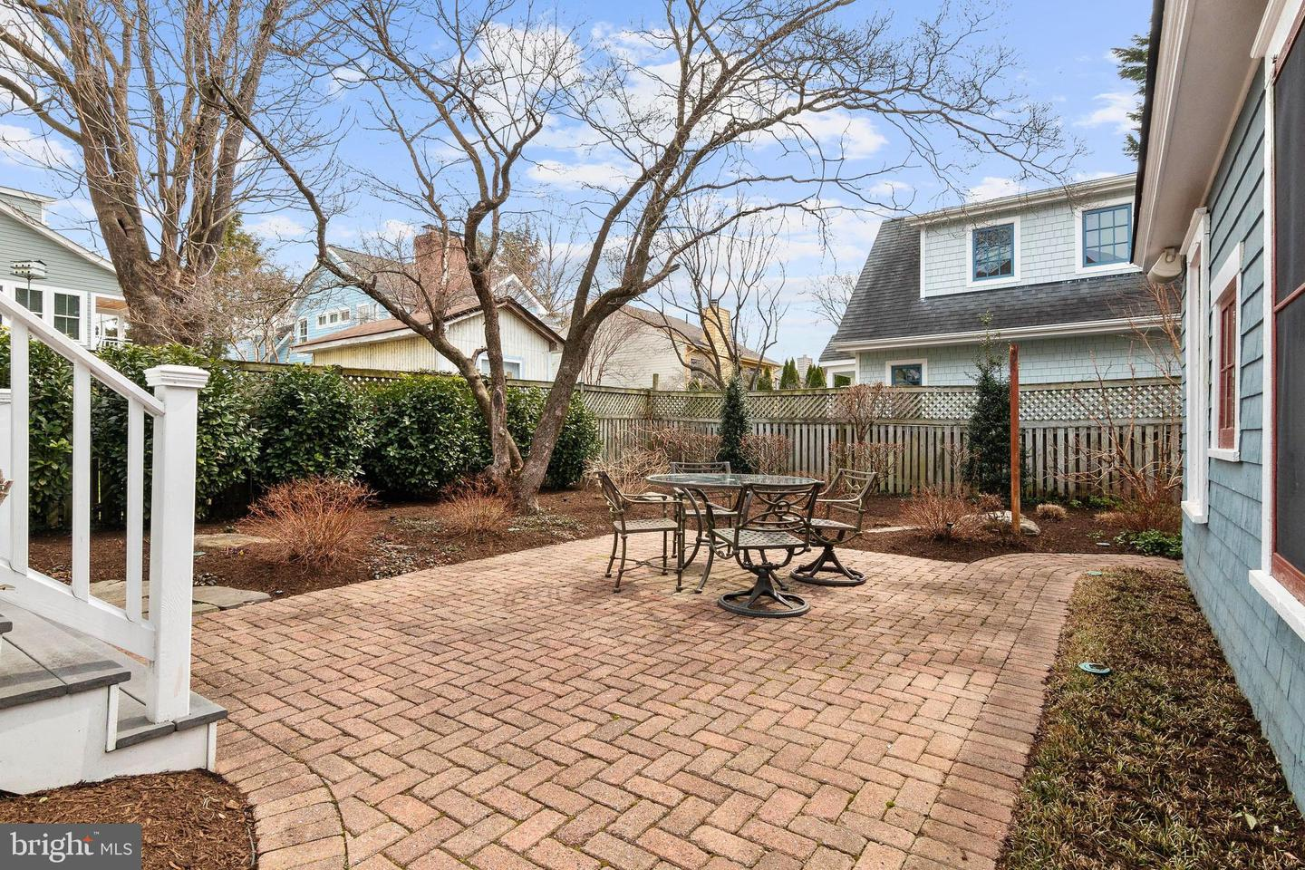 Additional photo for property listing at 313 Chesapeake Ave Annapolis, Maryland 21403 United States