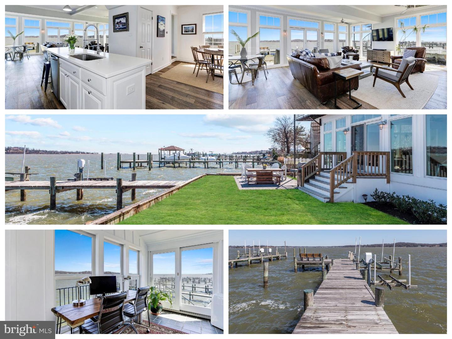 Single Family for Sale at 1069 Shore Acres Rd Arnold, Maryland 21012 United States