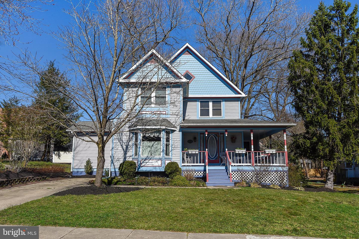 Single Family for Sale at 134 Wild Oak Rd Severna Park, Maryland 21146 United States