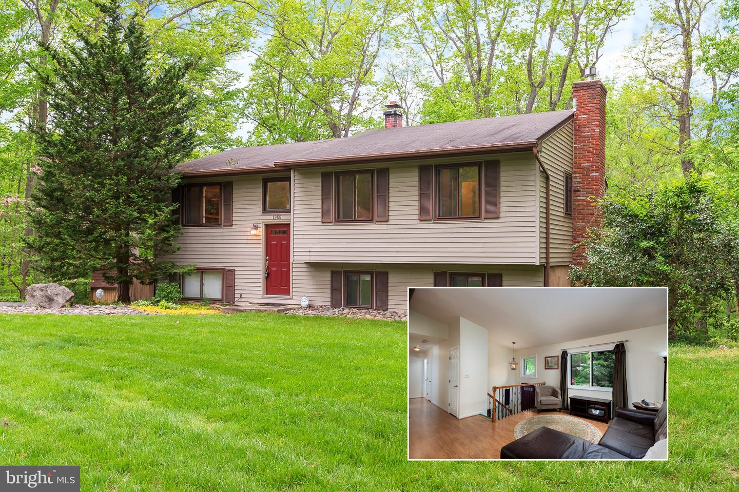 Single Family for Sale at 1959 Valley Rd Annapolis, Maryland 21401 United States