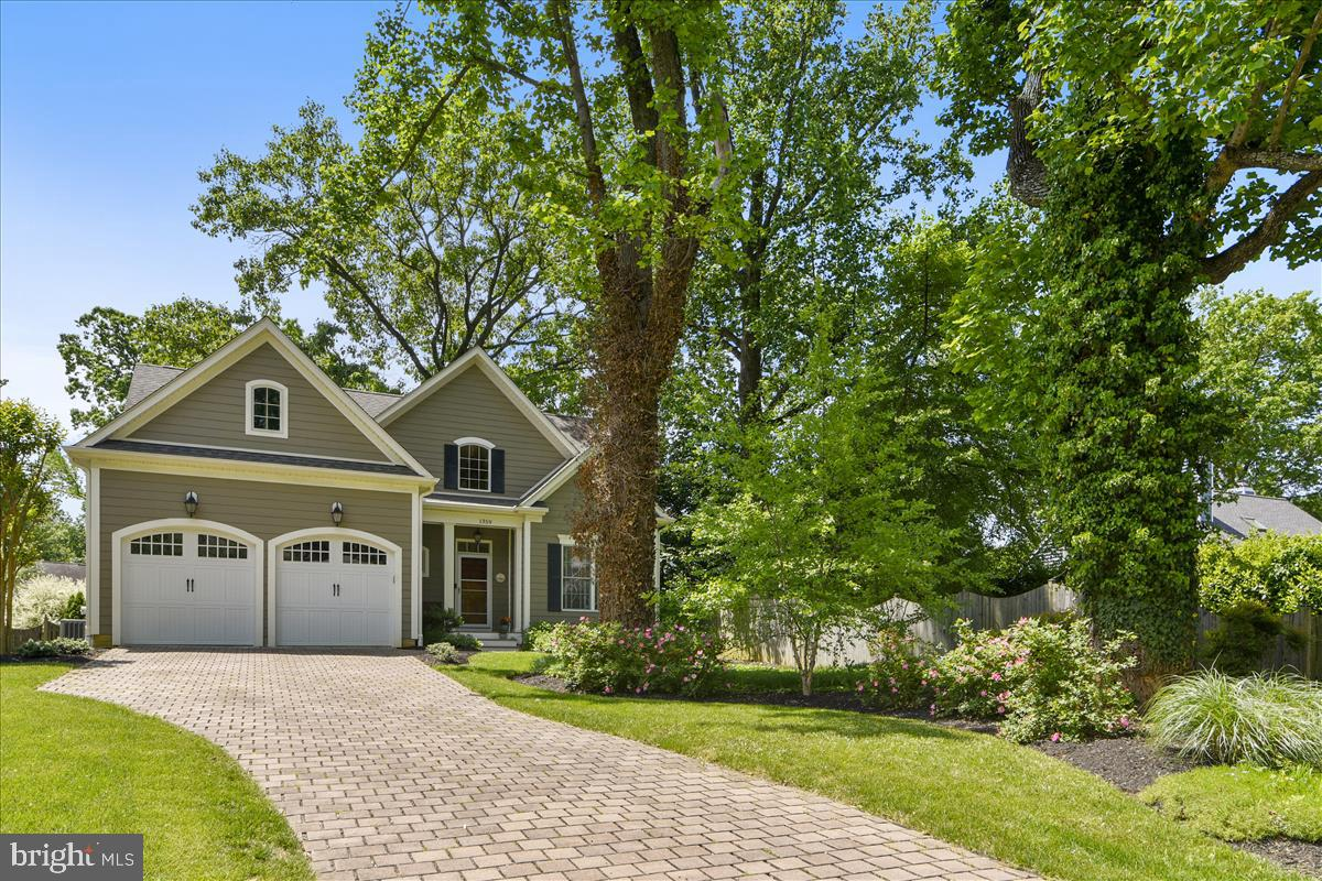 Single Family for Sale at 1359 Corey Ln Annapolis, Maryland 21401 United States