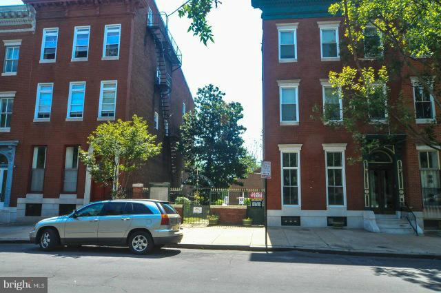 townhouses for Sale at 1111 Lanvale St 1111 Lanvale St Baltimore, Maryland 21217 United States
